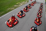 Go Karting in Sunderland - Things to Do In Sunderland