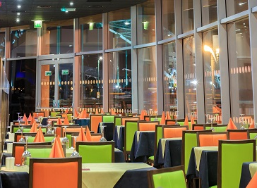 Asiana Fusion Restaurant in Sunderland