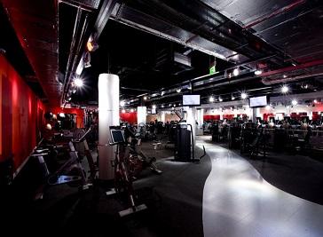 DW Sports Fitness - Sunderland