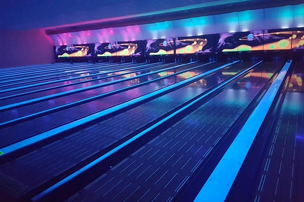 Game & Entertainment Centres in Sunderland