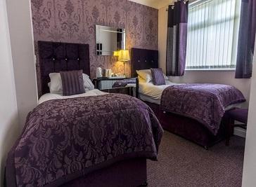 Lemonfield Hotel Sunderland