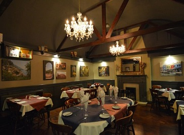 Mamma Italia Restaurant Sunderland