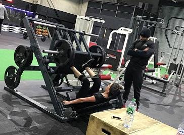 SR2 Fitness in Sunderland