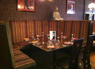 Signatures Italian & Grill Restaurant Sunderland