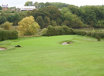 Wearside Golf Club in Sunderland